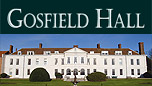 Recommended by Gosfield Hall
