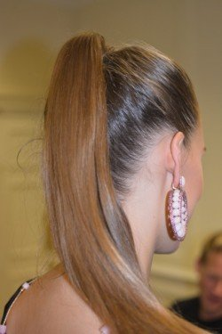 Photo Shoot Hairstylist