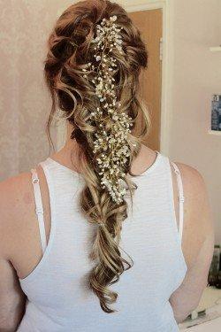 Bridal Hair, Essex