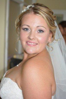 Brides Hair in Essex