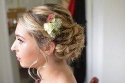Bridesmaid Hair in Essex