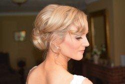 Wedding Hair in Chelmsford, Essex