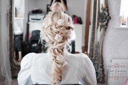 Wedding Hair in Essex