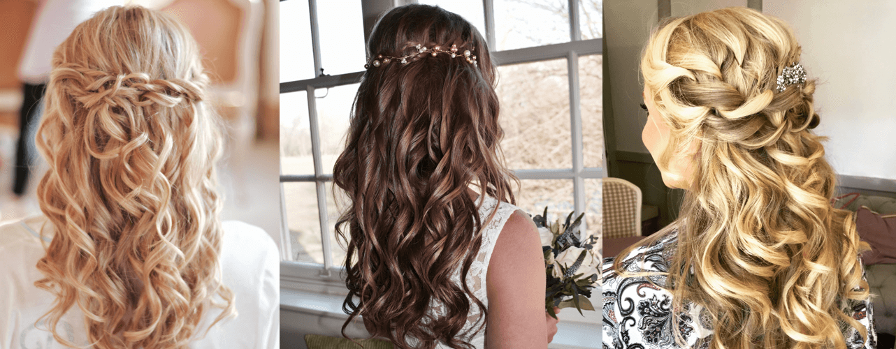Gail Gardner, Wedding Hair Essex. Hair Gallery Slider image