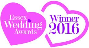Essex Wedding Awards Winner 2016 - For Wedding Hair