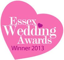 Essex Wedding Awards Winner 2013 - For Wedding Hair