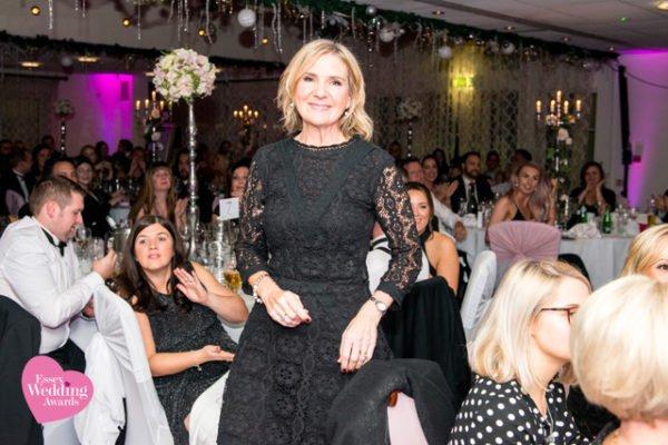 Winner – Wedding Hairstylist of the Year 2019